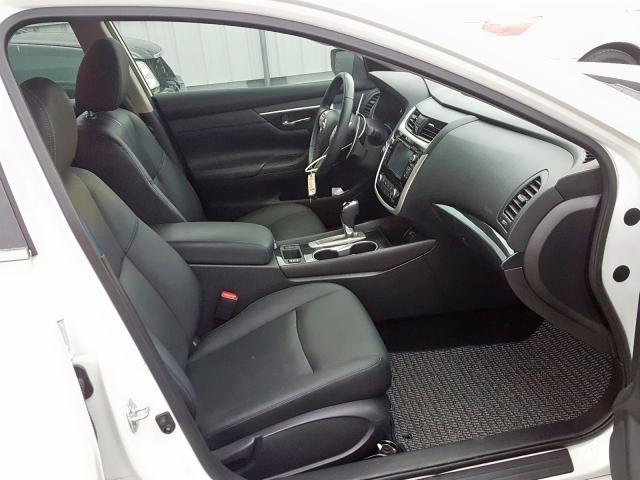 2018 Nissan ALTIMA 2.5 | Vin: 1N4AL3AP5JC290945