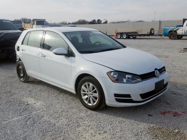 Volkswagen GOLF S/SE