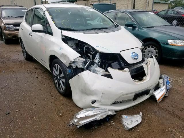 2016 Nissan    Vin: 1N4BZ0CP5GC******