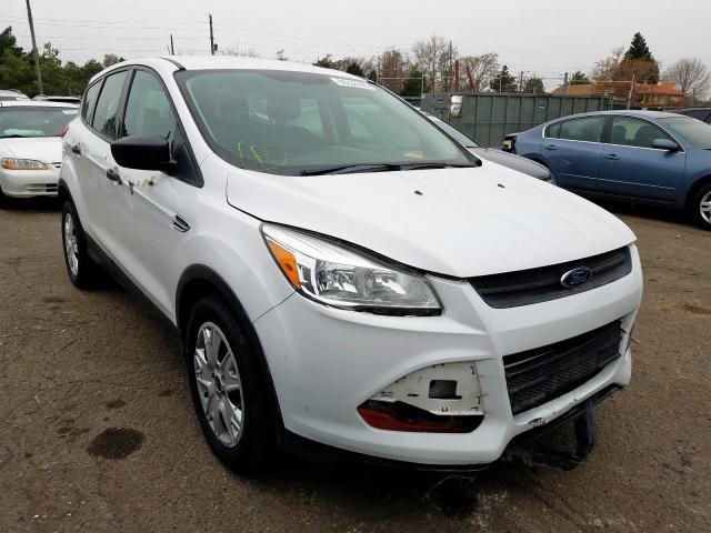2015 Ford  | Vin: 1FMCU0F72FUB62070