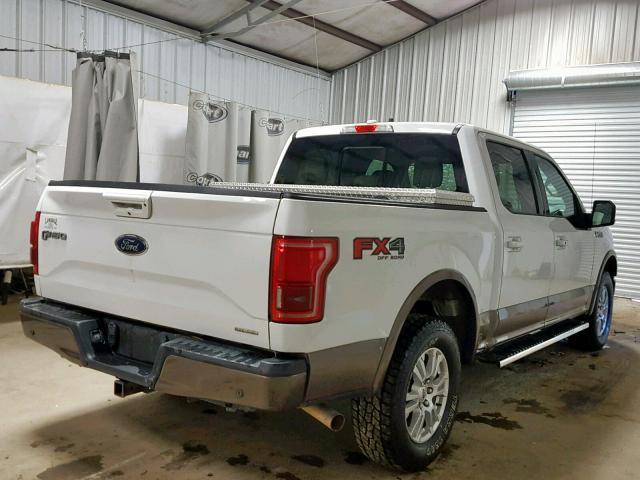 2015 Ford  | Vin: 1FTEW1EF7FFB88075