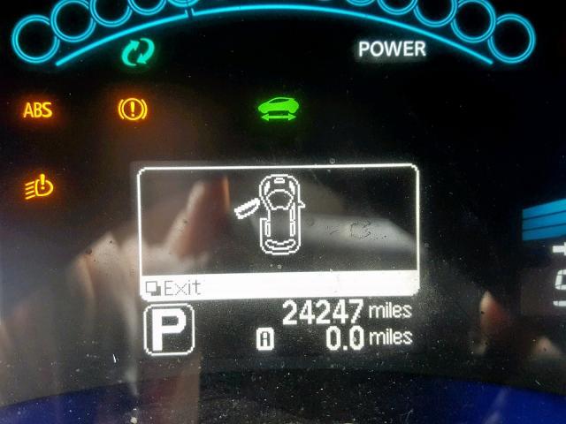 2015 Nissan  | Vin: 1N4AZ0CP7FC******