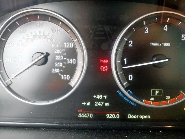 2016 BMW X3 XDRIVE2 | Vin: 5UXWX9C54G0******