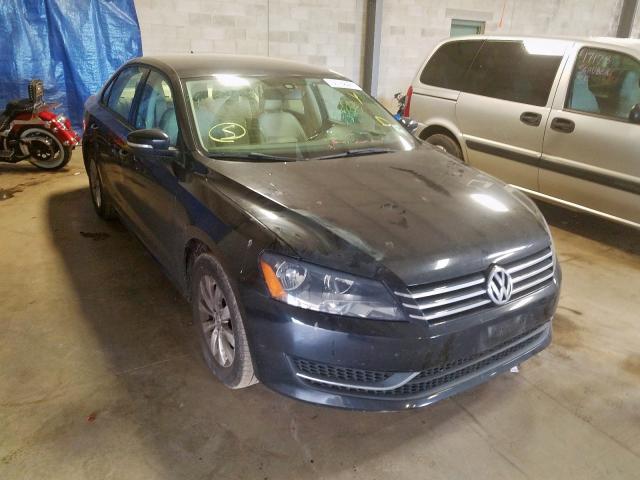 2015 Volkswagen  | Vin: 1VWAT7A33FC050750