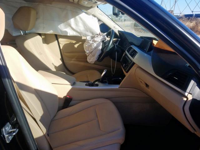 2013 BMW 328 I | Vin: WBA3A5C56DF******