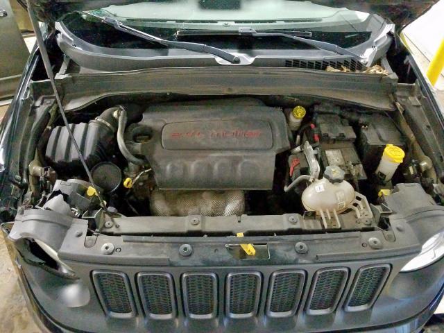 2015 Jeep RENEGADE T | Vin: ZACCJBCT1FPB31078