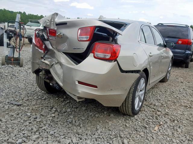 2014 Chevrolet  | Vin: 1G11E5SL2EF******