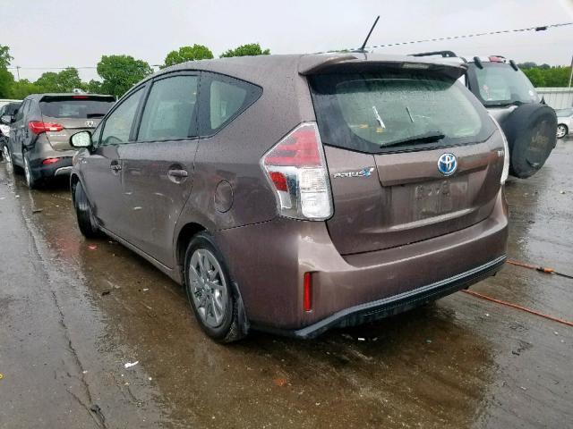 2017 Toyota  | Vin: JTDZN3EU1HJ067170