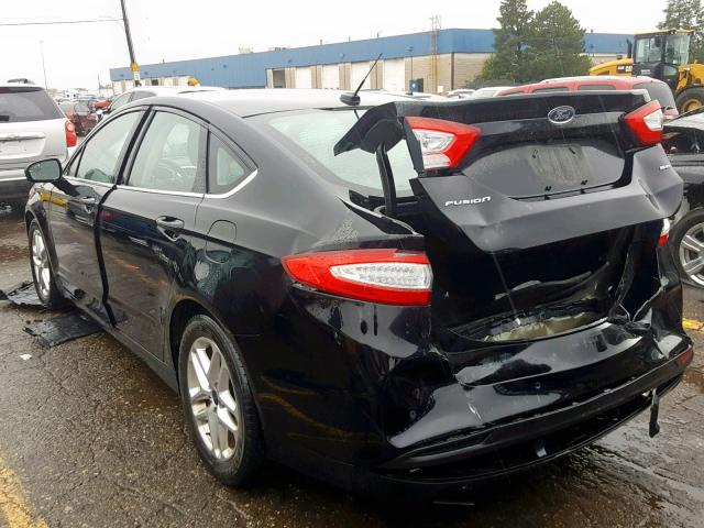 2016 Ford  | Vin: 1FA6P0H78G5******