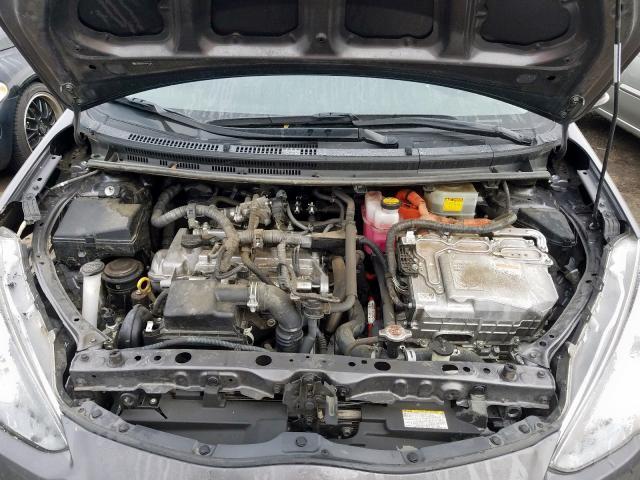 2017 Toyota PRIUS C   Vin: JTDKDTB31H1591130