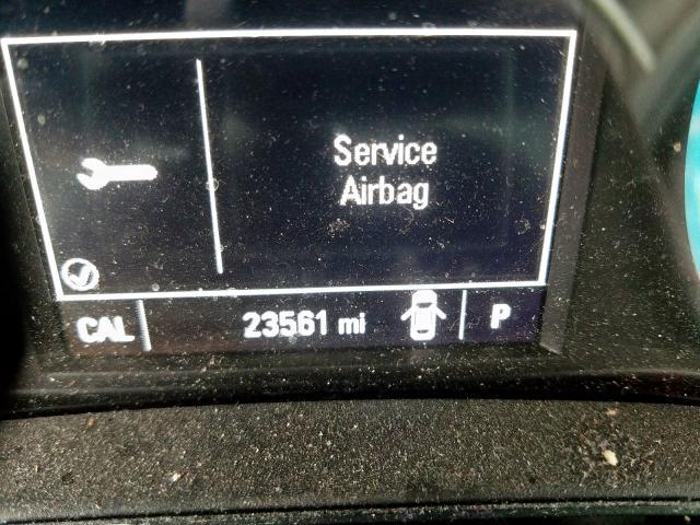 2017 Chevrolet  | Vin: 1G1BC5SM1H7******