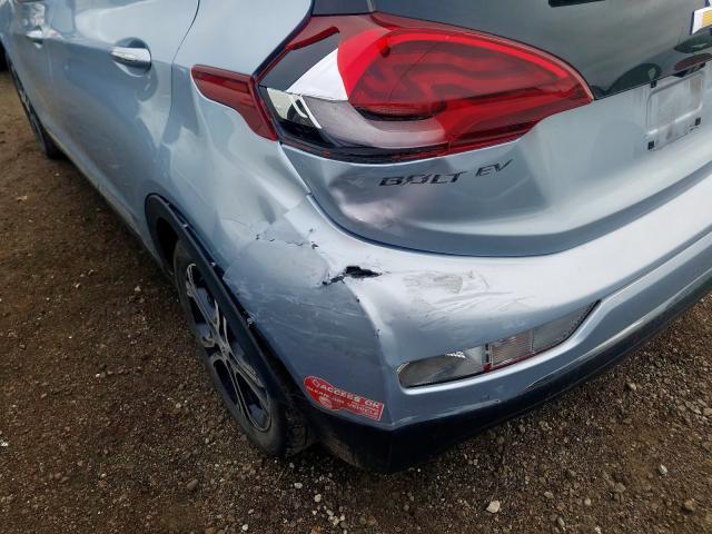2017 Chevrolet  | Vin: 1G1FX6S07H4152599