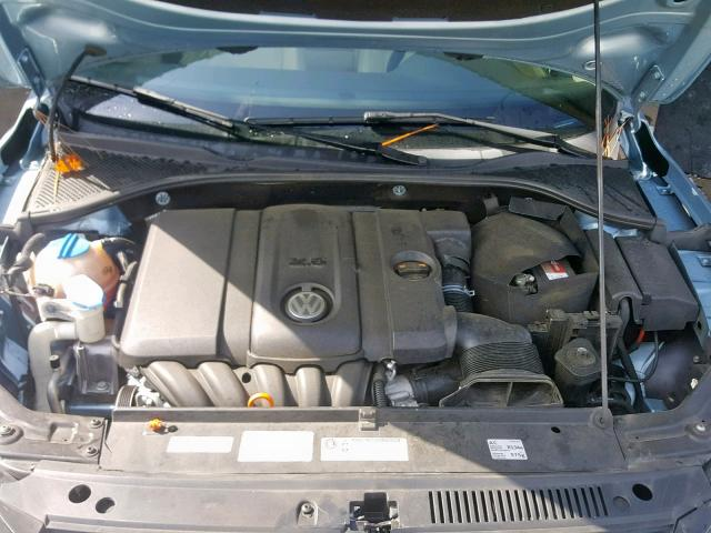 2012 Volkswagen  | Vin: 1VWBP7A30CC048085