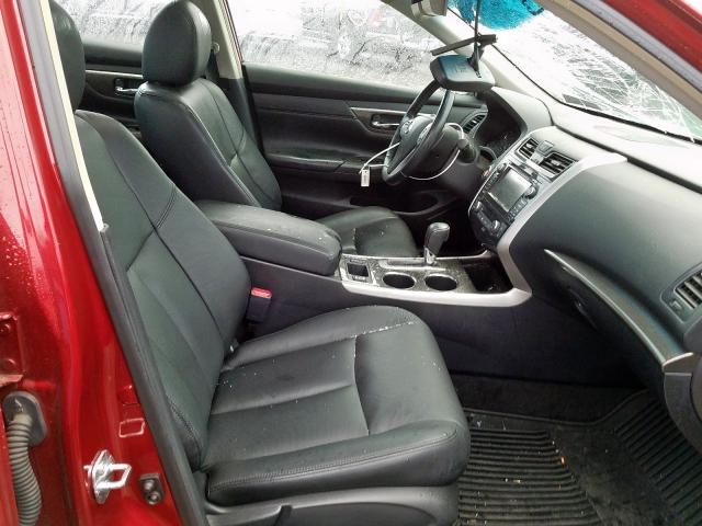 2013 Nissan    Vin: 1N4AL3AP1DC915247