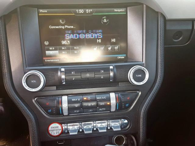 2015 Ford  | Vin: 1FA6P8TH6F5328580