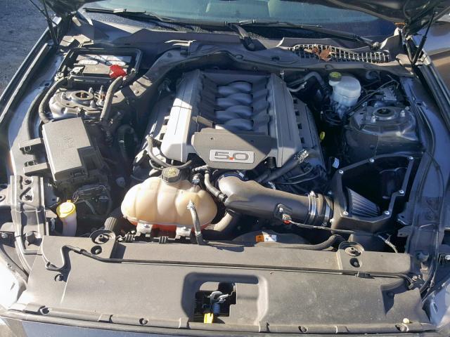 2016 Ford  | Vin: 1FA6P8CF1G5235644