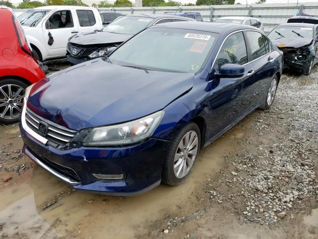2013 Honda  | Vin: 1HGCR2F84DA031801