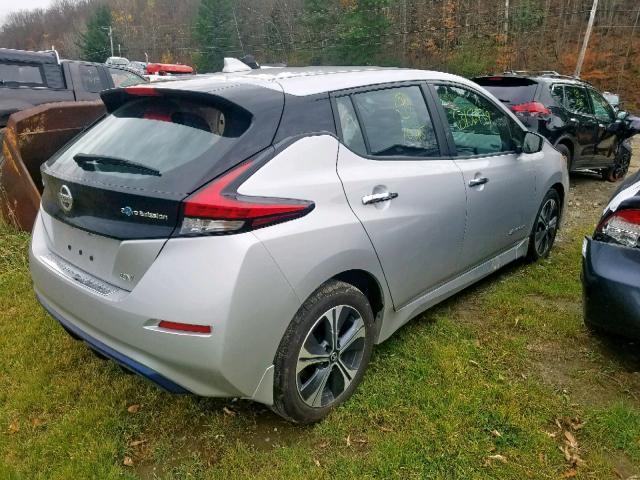 2019 Nissan    Vin: 1N4AZ1CP0KC******