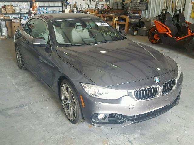BMW 428 I SULE