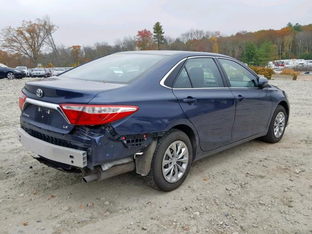 2017 Toyota CAMRY LE | Vin: 4T1BF1FK0HU662022