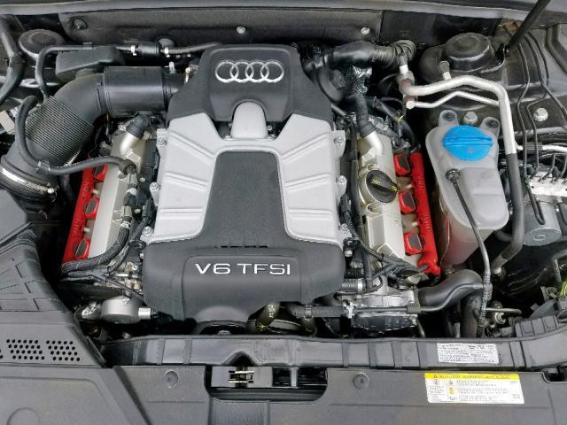 2014 Audi  | Vin: WAUBGAFL2EA******