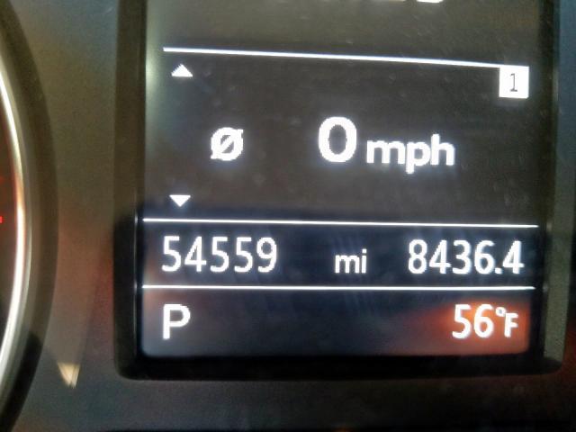 2016 Audi A3 PREMIUM   Vin: WAUA7GFFXG1******
