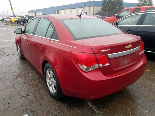 2014 Chevrolet  | Vin: 1G1PC5SB9E7******