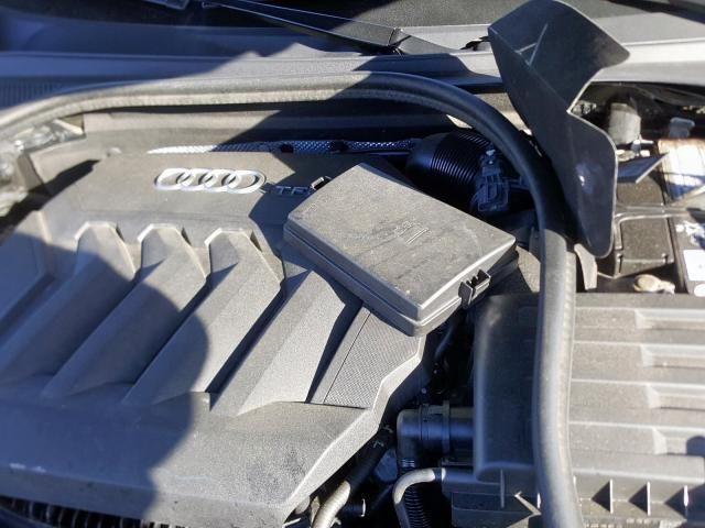 2017 Audi A3 PREMIUM | Vin: WAUAUHFF4H1******