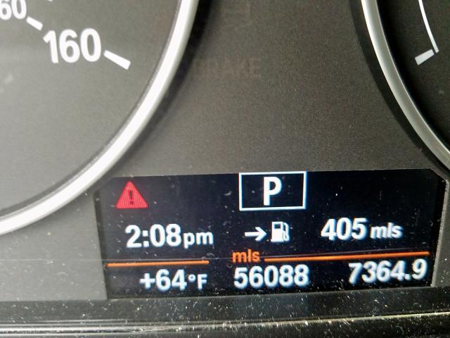 2013 BMW 328 I | Vin: WBA3A5C58DF******