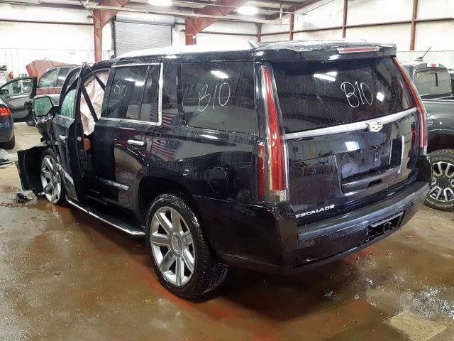 2016 Cadillac    Vin: 1GYS4BKJ7GR******