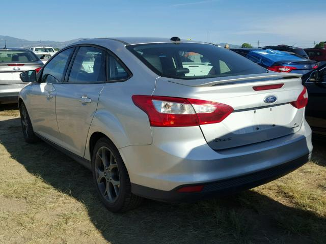 2013 Ford  | Vin: 1FADP3F29DL246952