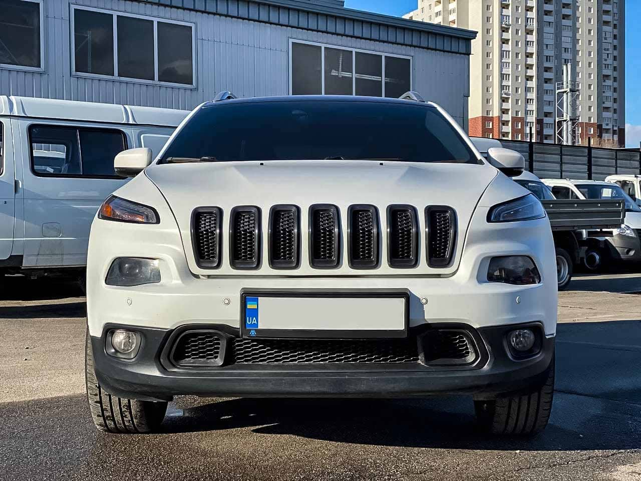 2014 Jeep CHEROKEE | Vin: 1C4PJMDB9EW255314