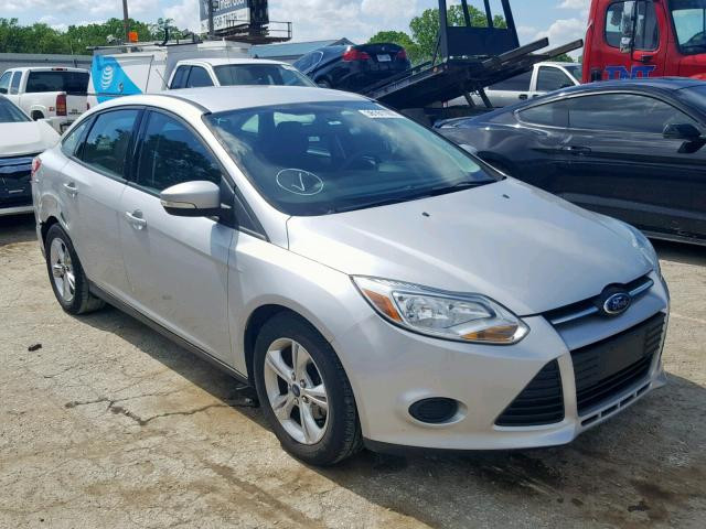 2013 Ford  | Vin: 1FADP3F23DL363295