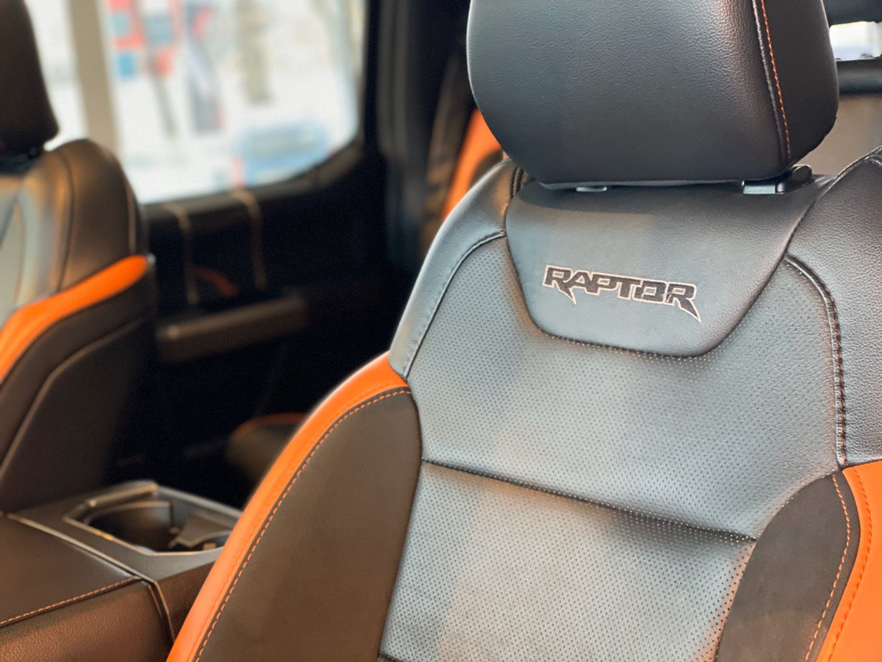 2018 Ford F150 Raptor | Vin: 1FTFW1RG9JFA12452