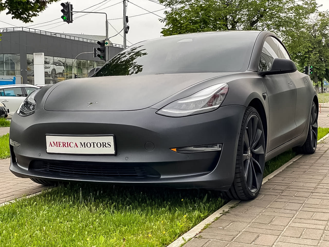 2018 Tesla MODEL 3   Vin: 5YJ3E1EB7JF082567