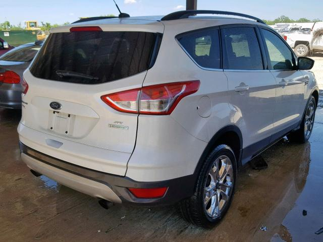2014 Ford  | Vin: 1FMCU0G9XEUE25744